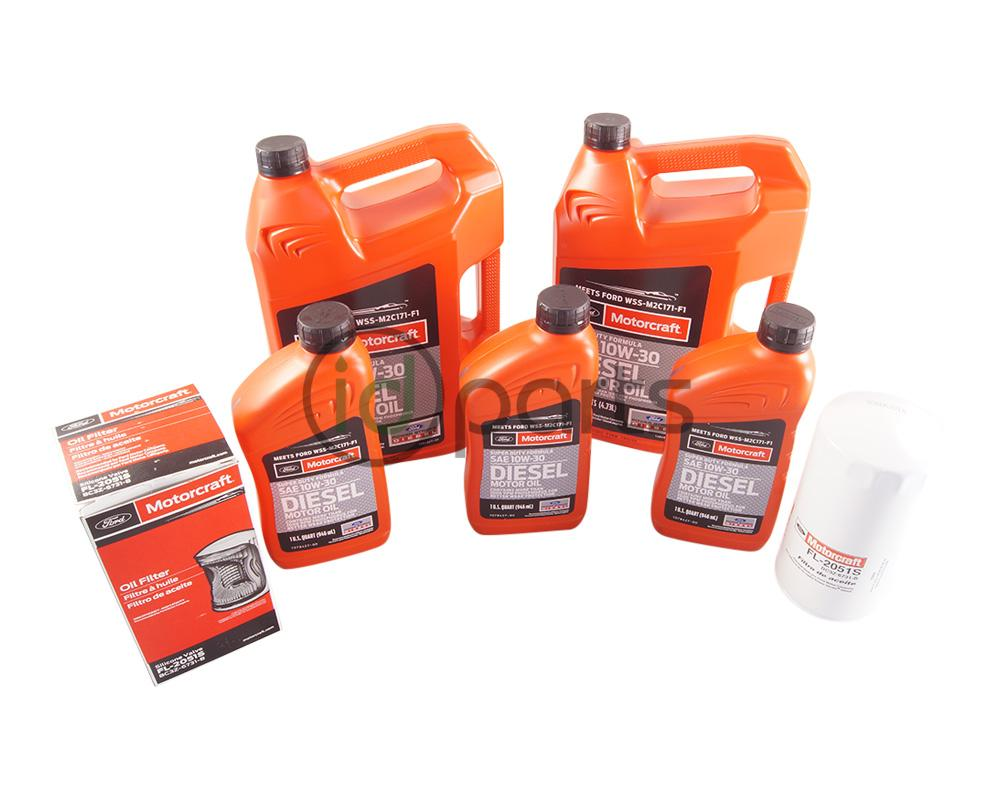 medium resolution of oil change kit for 2011 ford f 250 f 350 f 450 f 550 with the 6 7l powerstroke diesel engine fits both gen 3 and new gen 4 aluminum body styles