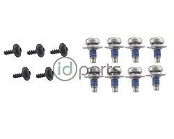 Belly Pan Screw Set (MK6 Jetta) N10354602/WHT000729A