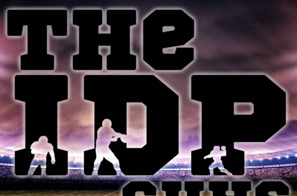 IDP Guys- A FFL Podcast