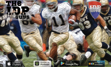 IDP Instant Reaction & Waivers Week Fourteen (14)