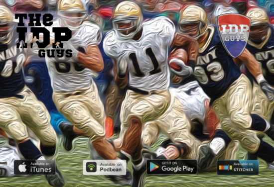 The Unsung Heroes of IDP Series: Safety – Revisited