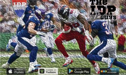 Fantasy Booking the Top 2020 IDP Free Agents