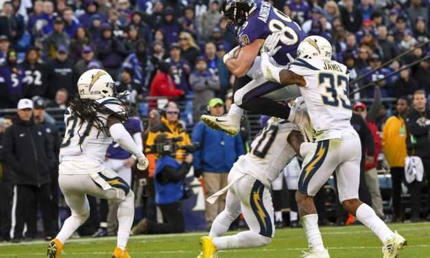 2020 Week 9 – Individual Defensive Player Injury Report