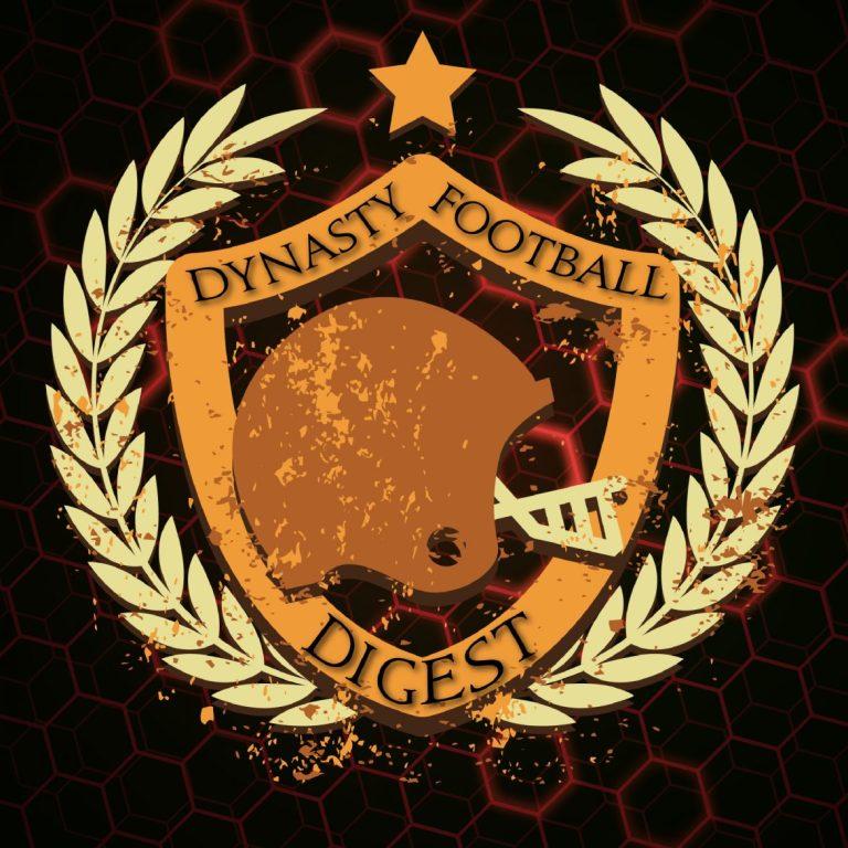 Dynasty Football Digest