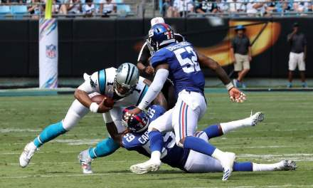 """IDP Reaction & Waivers Week Five (5) """"The Monster"""""""
