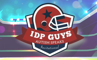 Rate My League Report: The IDP Guys Autism Speaks Invitational