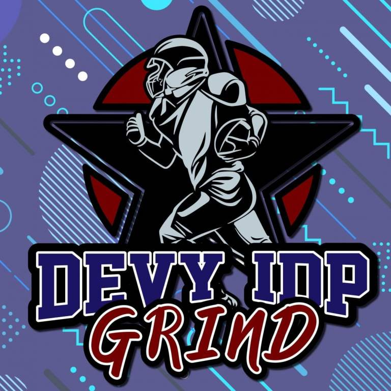 Devy IDP Grind Podcast