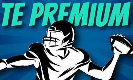 June 2021 Ben Strauss's TE Premium Dynasty Rankings
