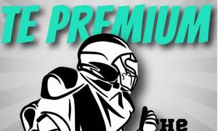 June 2021 Logan Glaze's TE Premium Dynasty Rankings