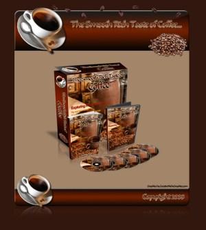 Coffee Minisite
