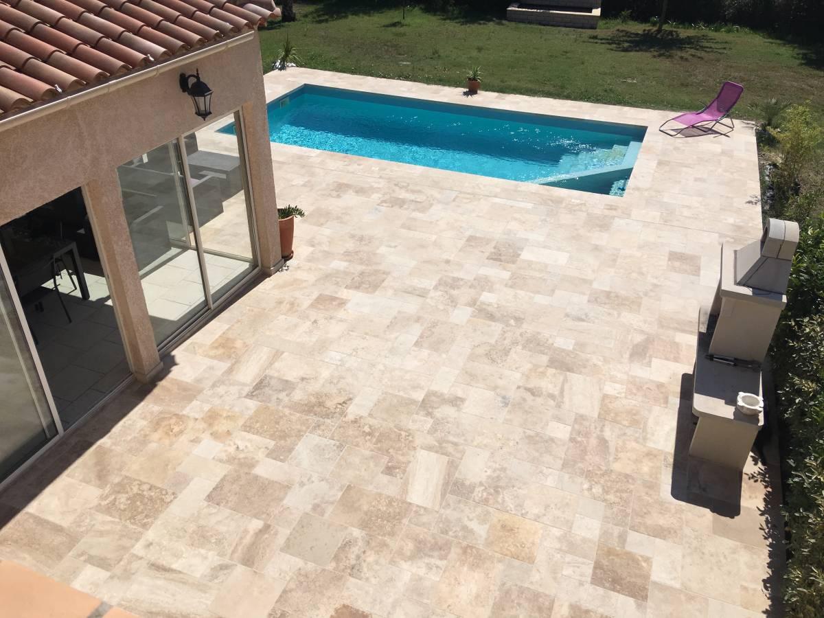 La Maison Du Carrelage Et Sanitaire Balma maison carrelage salle de bain avec carrelage mosaique sol