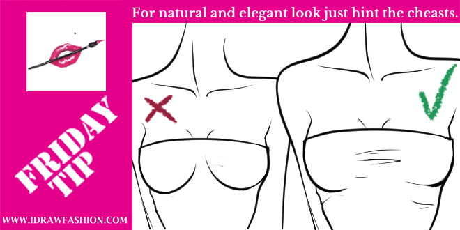friday-tip-how-to-draw-breast-correctly