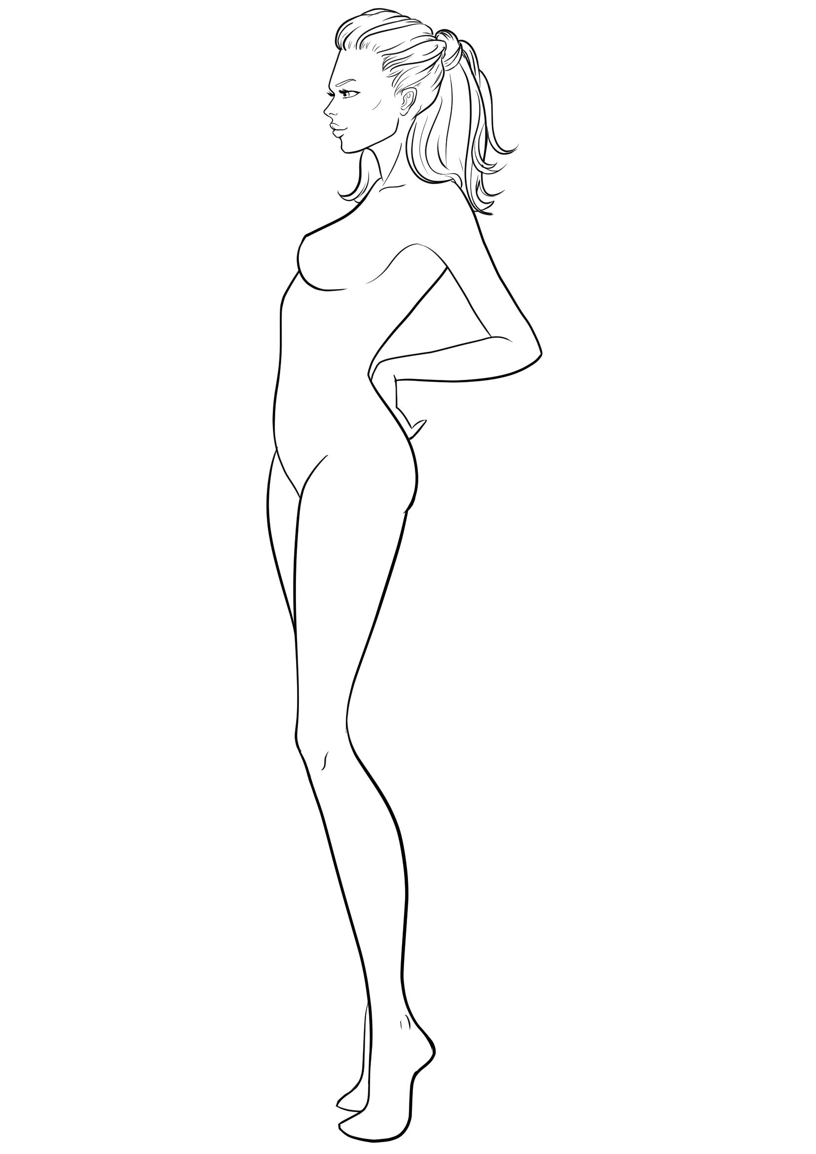 Figure Template 38