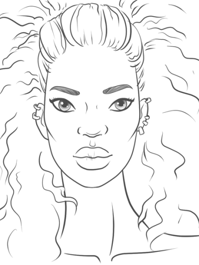 How-to-draw-black-woman-face-in-fashion-design-sketches-step_8
