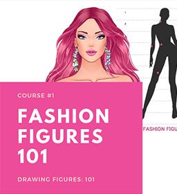 Our Fashion Designing Courses I Draw Fashion