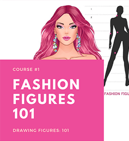 HOW-TO-DRAW-FIGURES online fashion designing course