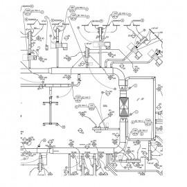Electrical Distribution Circuit Breaker Box Electrical