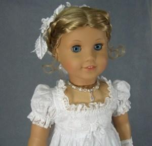 Elizabeth, American Girl doll