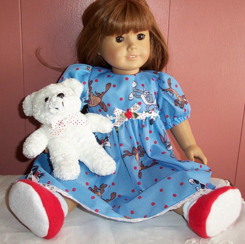 taz nightgown