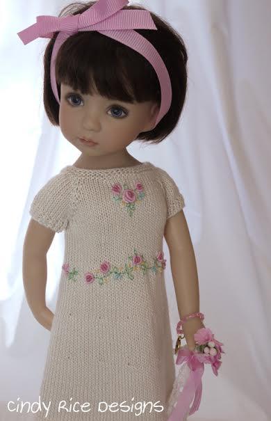Blog Cindy Rice Gina in Dress 2