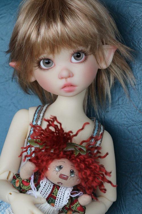 blog gracie elf