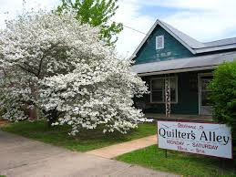 blog Quilters alley