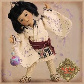 miki from lonestar dolls
