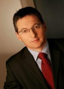 FH-Prof. Dipl.-Ing. Dr. Erich Hartlieb