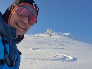Skitouring & Freeride