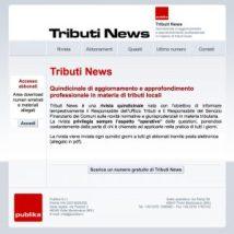 Tributi News
