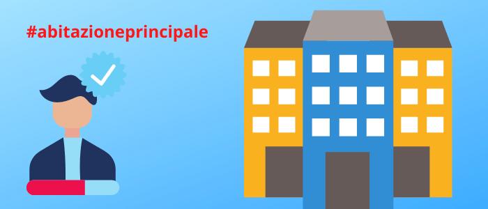 ICI – Abitazione principale – Assenza dichiarazione e residenza anagrafica – Esenzione – Non dovuta – CTR MOLISE – Sentenza 365 del 9/12/2020