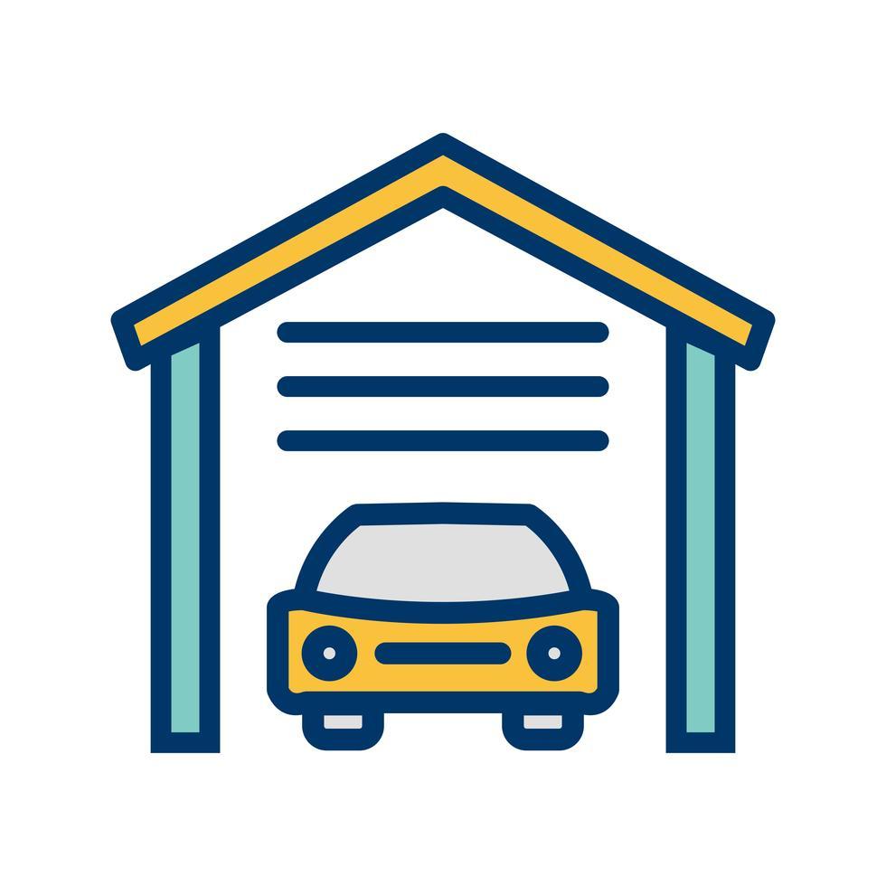 RIFIUTI – TARSU – Rimessa pubblica/Garage – Tassabilità – Condizioni – Cassazione – Ordinanza 18123 del 24/6/2021