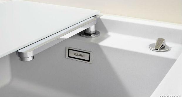 Elescope Blanco rubinetto sottofinestra  Blog Interior