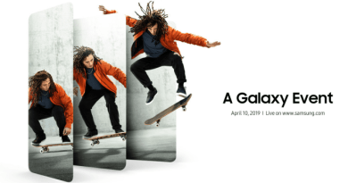 Samsung to Launch New Galaxy A Smartphones on April 10th