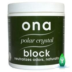 ONA - Block Polar Crystal 175 gr