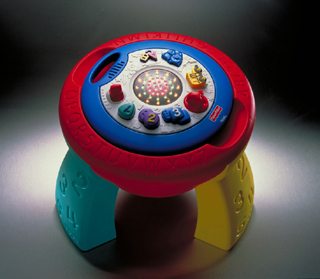 saucer chair target union jack fisher-price intelli-tabletm with microsoft smart technology | industrial designers society of ...