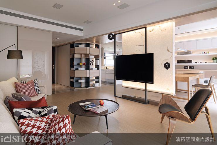 透過設計看建材,輕鬆打造居家美學空間-id SHOW好宅秀居家設計平臺