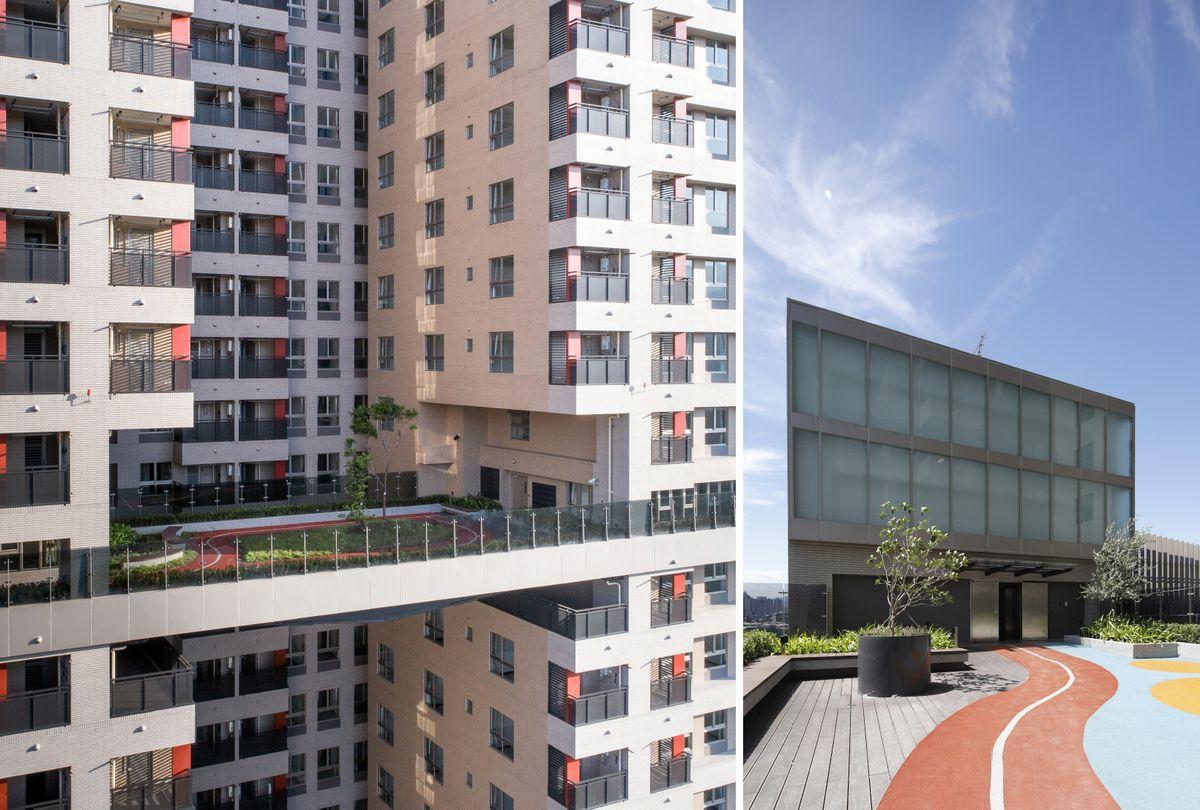 2020第7屆臺灣住宅建築獎獲獎名單揭曉 10件好設計帶你進入建築美學領域-id SHOW好宅秀居家設計平臺
