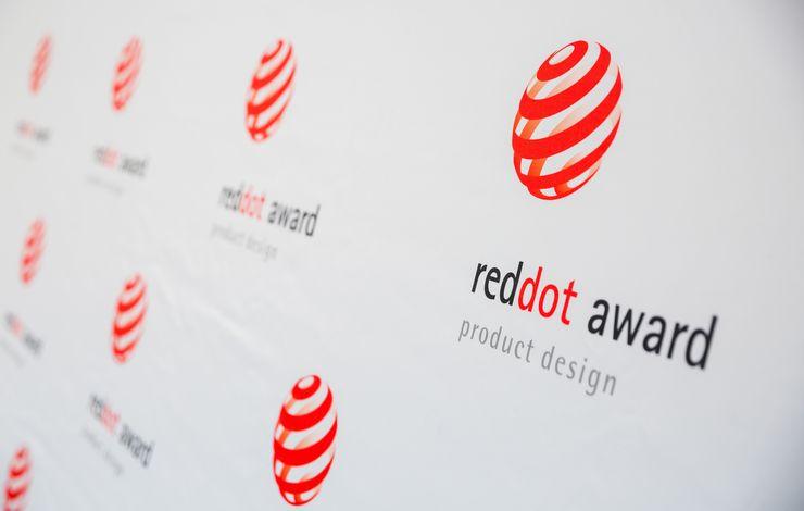 2018 紅點產品設計大獎結果出爐,臺灣獲獎近百-id SHOW 好宅秀室內設計