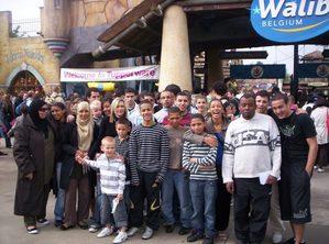 Walibi 2008