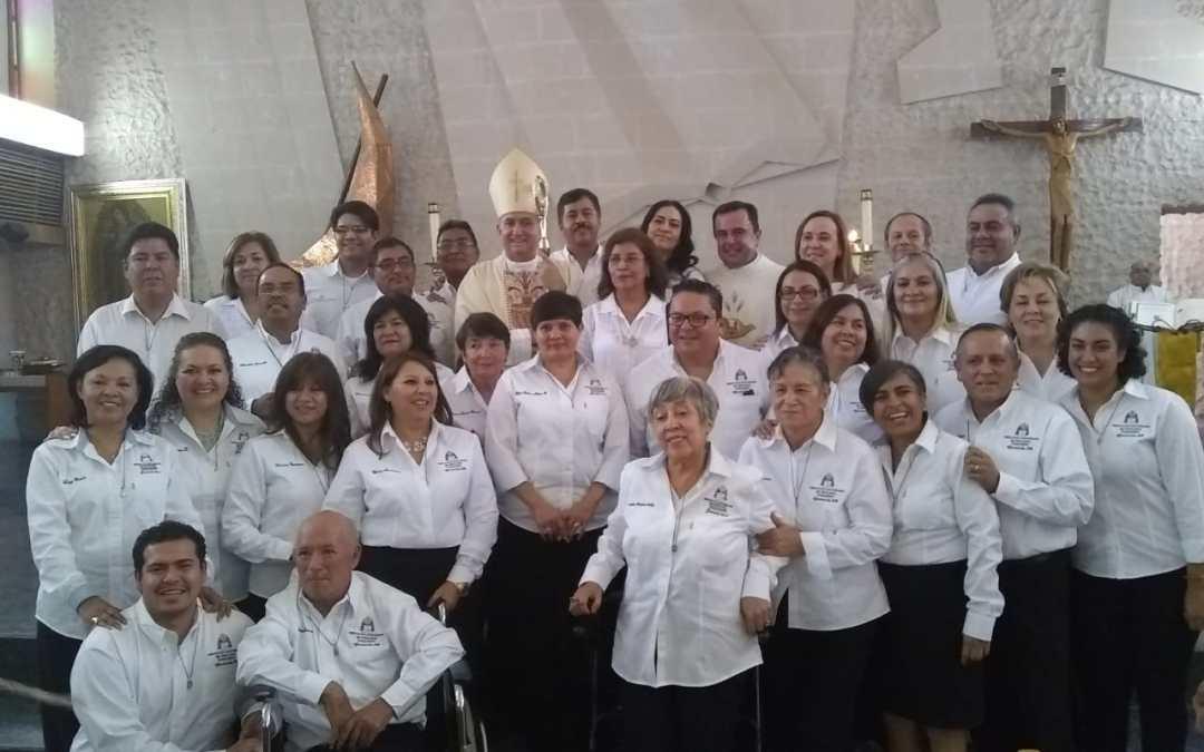 Instituto Diocesano de Teología—Generación 2018