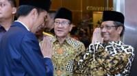 Soal Pasal Penghinaan Presiden, Mahfud Md Ungkap Sikap Jokowi