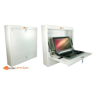 Armario de seguridad multiCLASS Laptop Safe