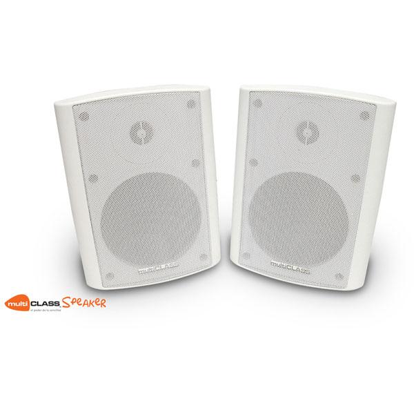 Altavoces autoamplificados multiCLASS Speaker