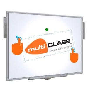Pizarra Interactiva multiCLASS Board