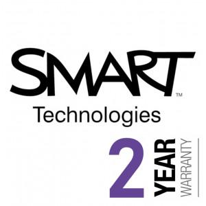 """2 años Extensión Garantía SMART board MX 65"""" V2 (total 5 años)"""