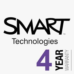 """4 años Extensión Garantía SMART board MX 86"""" V2 (total 7 años)"""