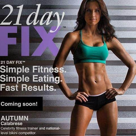 21 Day Fix: Plan Allows Wine & Chocolate?!