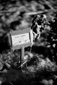 Evan J Dudley's Grave Marker
