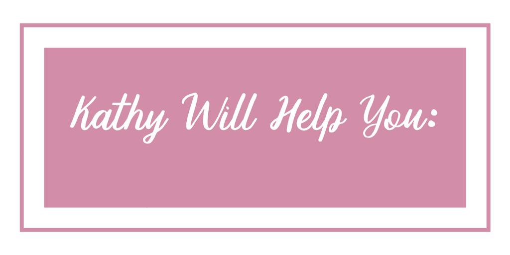 Still broke as a coach? Let Kathy Haan help you grow your biz!
